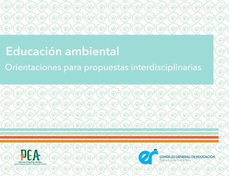 Orientaciones para propuestas interdiciplinarias
