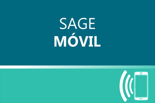 Sage Móvil