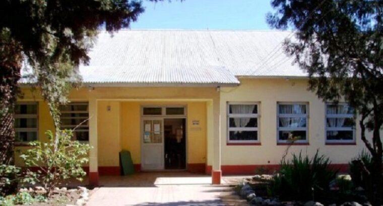 Licitaciones para obras de infraestructura escolar en Victoria y Villaguay