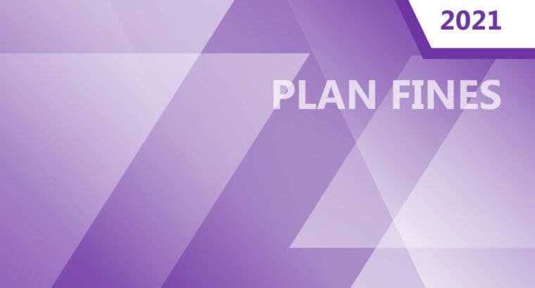 Inscripción al Plan FinEs 2021