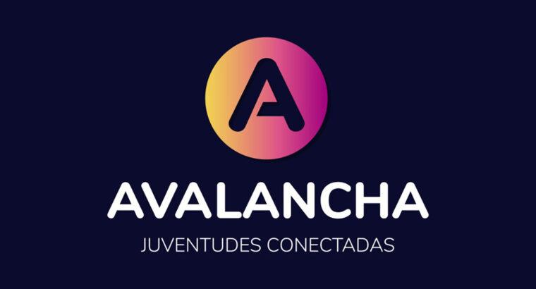 Avalancha, juventudes conectadas