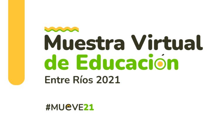 Muestra Virtual de Educación 2021