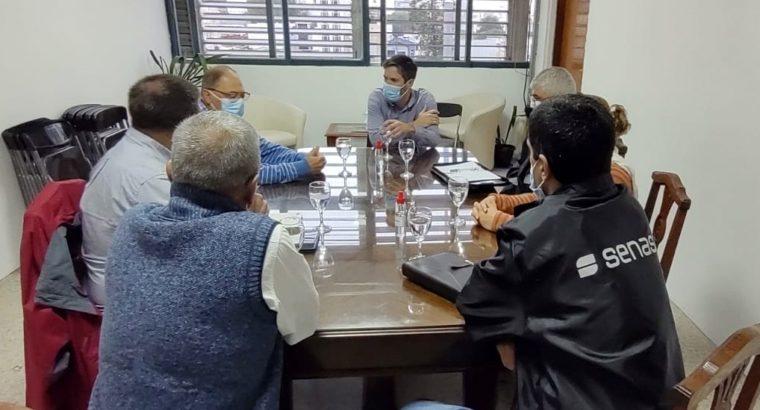 Actualización en BPA para docentes de escuelas agrotécnicas de Entre Ríos